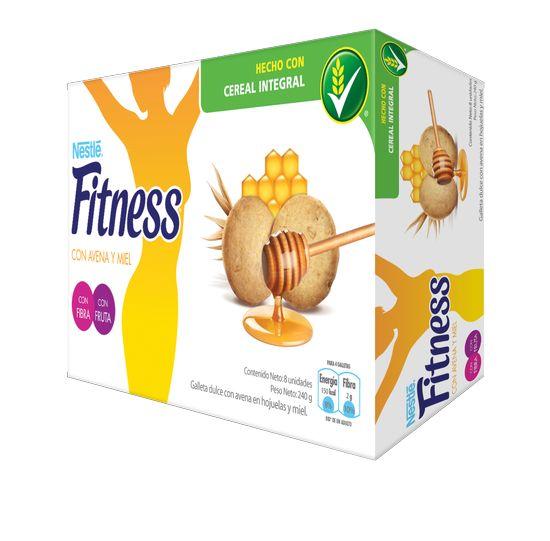 MSC Noticias - Dumy-display-fitness-avena-miel Agencias Com y Pub Alimentos Publicidad Publicis Com