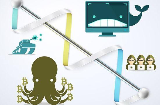 MSC Noticias - ESET-analiza-la-evolucion-del-malware-en-los-ultimos-años- Agencias Com y Pub Comstat Rowland Publicidad Seguridad Tecnología Telefonia