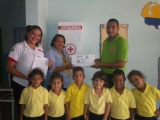 MSC Noticias - Escuela-beneficiada-del-programa-Botiquería-Escolar-320x240 Agencias Com y Pub Alego Com Negocios Publicidad RSE Salud