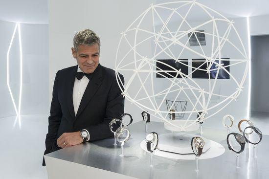 MSC Noticias - G.-Clooney-y-la-colección-OMEGA-Speedmaster_7 Agencias Com y Pub Estima Moda Negocios Publicidad