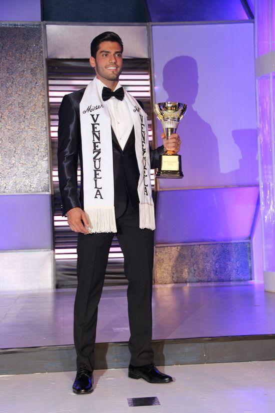 MSC Noticias - GABRIEL-CORREA Agencias Com y Pub Estética y Belleza Farándula Org Miss Venezuela Publicidad