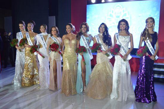 MSC Noticias - GANADORAS-MISS-CARABOBO Agencias Com y Pub Org Miss Venezuela Publicidad