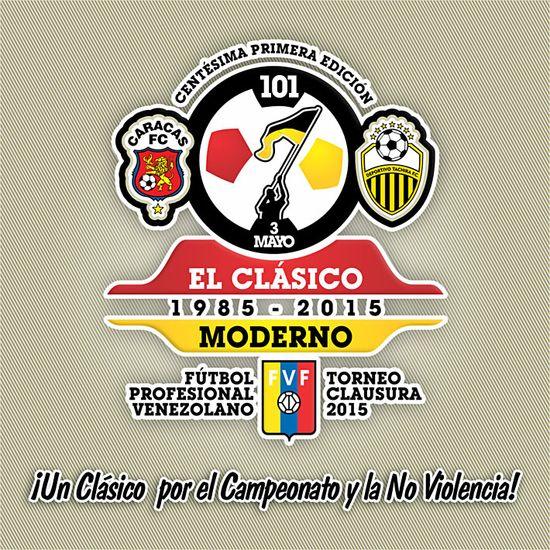 MSC Noticias - LOGO-CLÁSICO-C2015-101-CARACAS-TACHIRA-2 Agencias Com y Pub Deportes FC Dvto La Guaira Futbol Publicidad