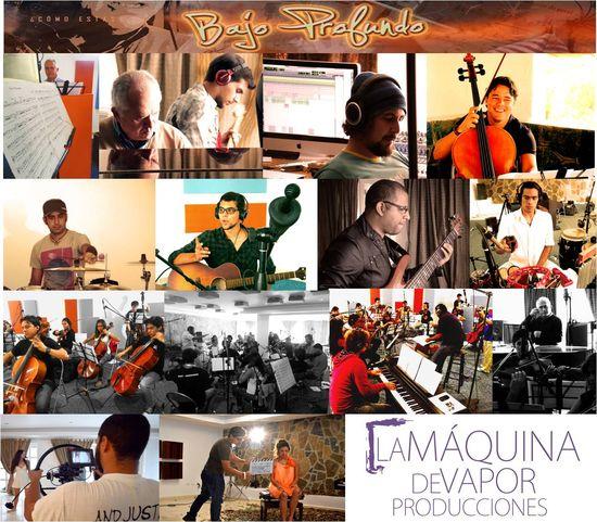 MSC Noticias - PROMO-BAJO-PROFUNDO Agencias Com y Pub Musica Publicidad The Box Com