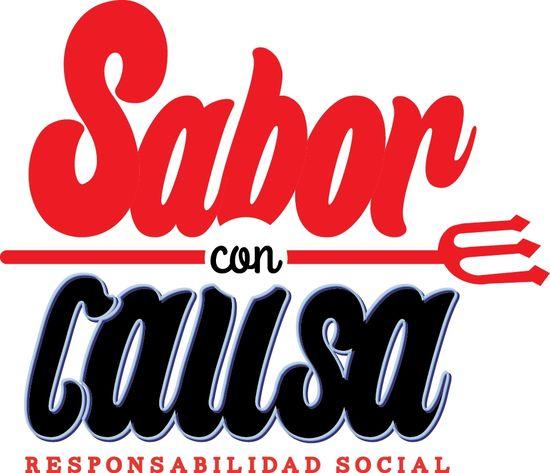 MSC Noticias - Sabor-con-causa-LOGO Agencias Com y Pub Alimentos Comstat Rowland Negocios Publicidad RSE