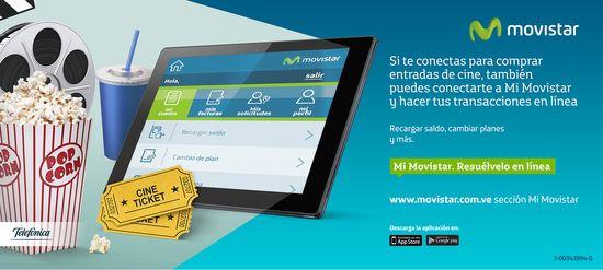 MSC Noticias - cine1 Agencias Com y Pub Negocios Pizzolante Publicidad Tecnología Telefonia