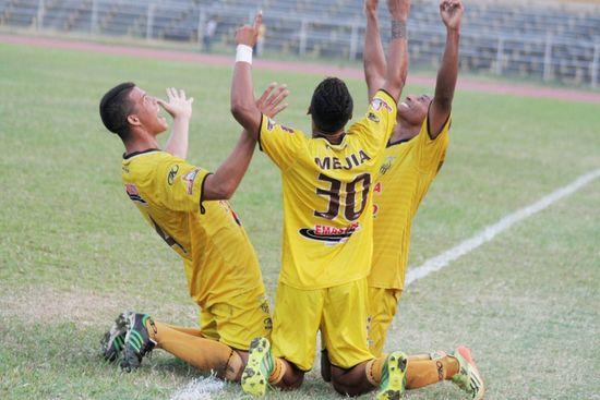 MSC Noticias - f4 Agencias Com y Pub Deportes FC Trujillanos Futbol Publicidad