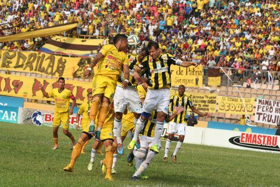 MSC Noticias - f5 Agencias Com y Pub Deportes FC Trujillanos Futbol Publicidad