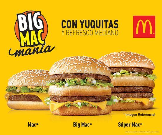 MSC Noticias - AF-Big-Mac-Mania-Redes-Sociales-600x500 Agencias Com y Pub Gastronomía Proa Com Publicidad