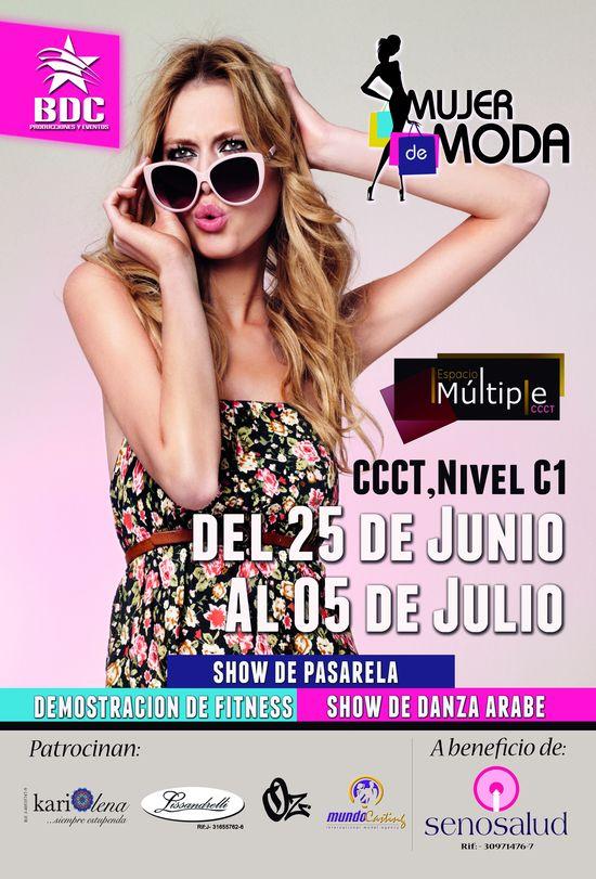 MSC Noticias - Afiche-3-Mujer-de-Moda Agencias Com y Pub Estética y Belleza Moda Publicidad Representaciones GG 513