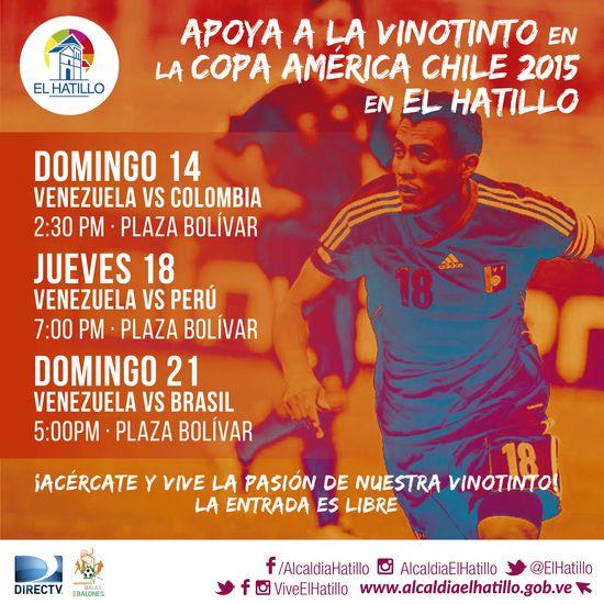 MSC Noticias - CopaAmerica1 Agencias Com y Pub Deportes Futbol Publicidad