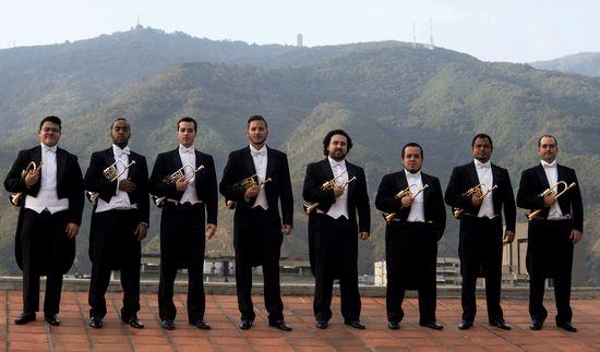 MSC Noticias - Ensamble-de-Trompetas-SB-I Agencias Com y Pub FUNDA MUSICAL Prensa Musica Publicidad