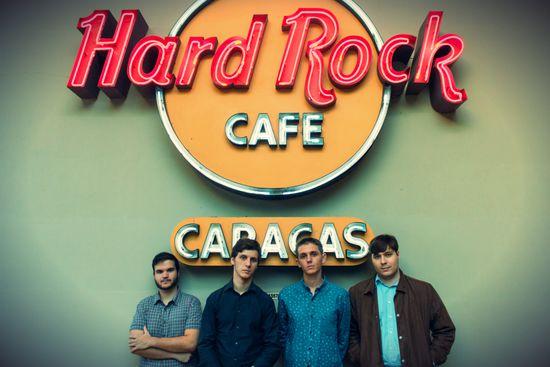 MSC Noticias - Foto-Promo-BIDAIA-HRC Agencias Com y Pub Farándula Musica Publicidad