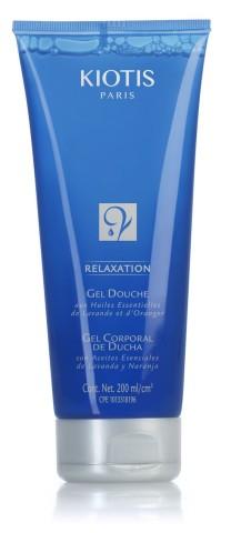 MSC Noticias - Gel-ducha-Relaxation-208x480 Agencias Com y Pub DLB Group Com Estética y Belleza Publicidad