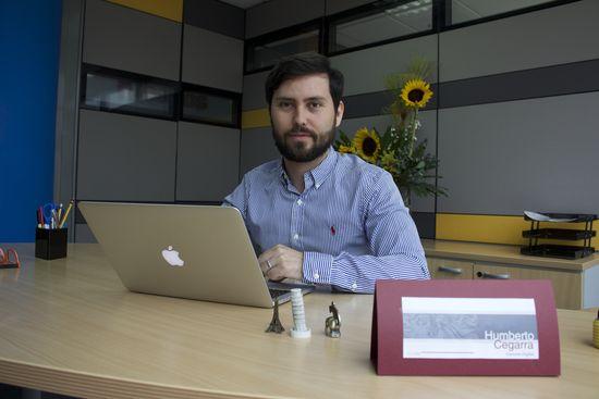 MSC Noticias - Humberto-Cegarra Agencias Com y Pub Negocios Publicidad Publicis Com