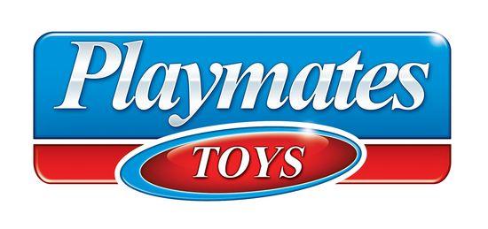 MSC Noticias - Playmates-Toys-Logo Agencias Com y Pub Diversión DLB Group Com Publicidad