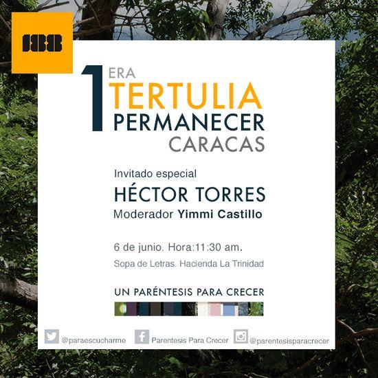 MSC Noticias - TERTULIA-PERMANECER-Flyer Agencias Com y Pub Publicidad