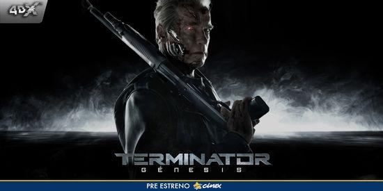 MSC Noticias - Terminator Agencias Com y Pub Cine Cinex Com Diversión Publicidad