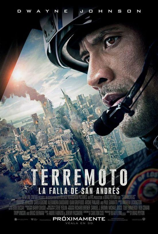 MSC Noticias - Terremoto-La-Falla-de-San-Andrés Agencias Com y Pub Cine Diversión Grupo Plus Com Publicidad