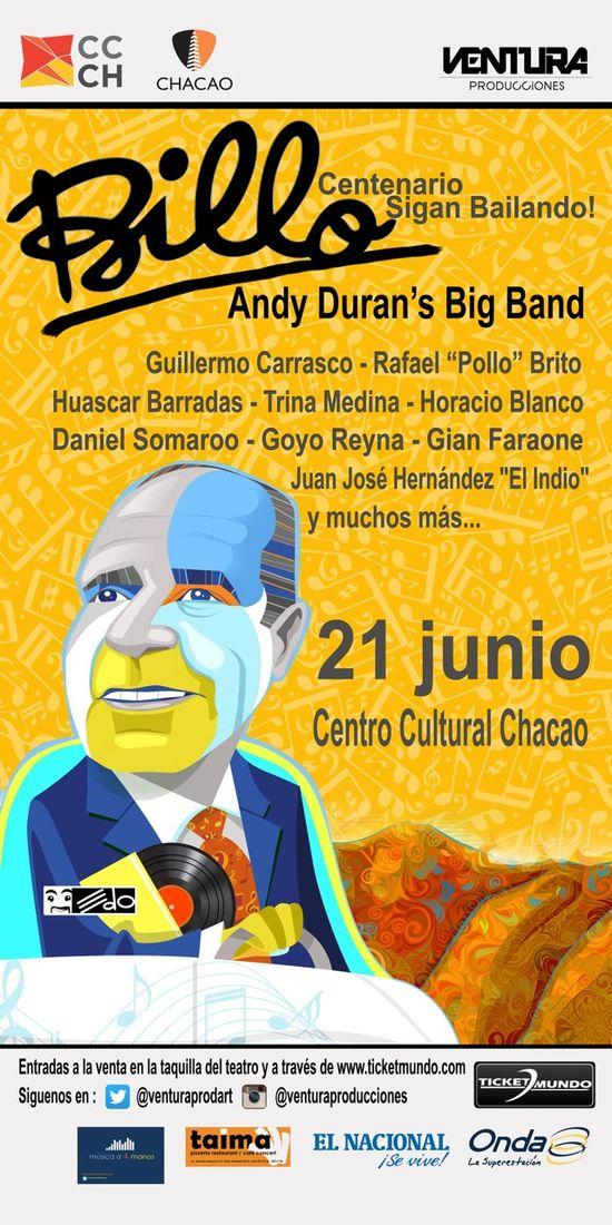 MSC Noticias - billo-arte-nuevo2 Agencias Com y Pub DLB Group Com Musica Publicidad