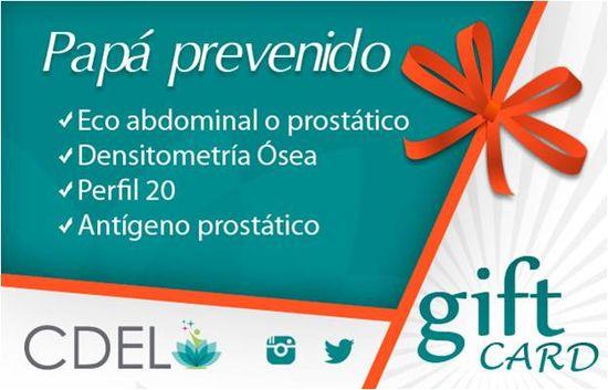 MSC Noticias - gift-card-papa-2 Agencias Com y Pub Blue Marketing Negocios Publicidad Salud