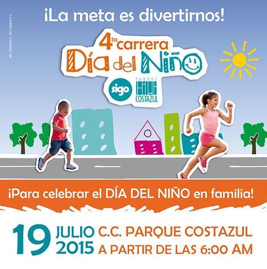 MSC Noticias - imagen-Carrera-dia-del-niño Agencias Com y Pub Deportes Maratones MS Plus Com Publicidad