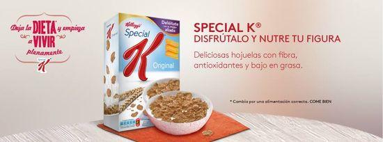 MSC Noticias - special-k-1 Agencias Com y Pub Alimentos Pizzolante Publicidad