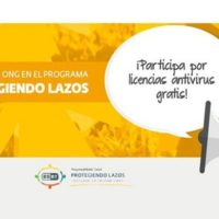 """ESET Latinoamérica Abre la inscripción para participar del programa """"Protegiendo Lazos"""""""