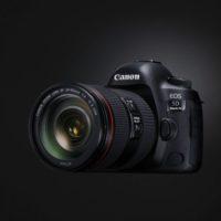 Canon anuncia el muy esperado lanzamiento de la cámara DSLR EOS 5d Mark IV