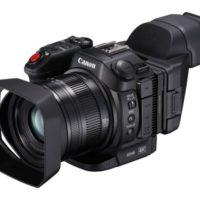 Canon Anuncia en Latinoamérica la Nueva videocámara XC15 UHD de 4K