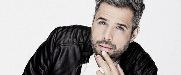 Daniel Santacruz logra 2 nominaciones al Latin GRAMMY