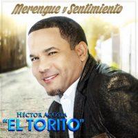 """Héctor Acosta """"El Torito"""" nominado al Latin GRAMMY"""