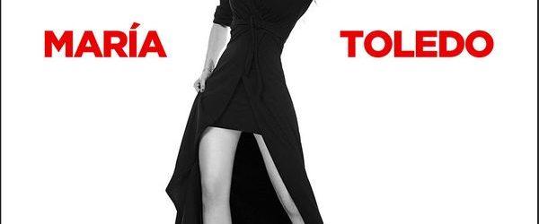 Maria Toledo Nominada en dos Categorias al Latin Grammy