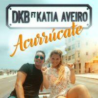 """""""Acurrúcate"""" el vídeo del momento DKB y la hermana de Cristiano Ronaldo"""