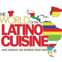 Se viene la muestra de comida mas grande de latinoamercia, El Latin Food and Wine Festival