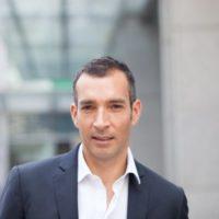 Amadeus nombra a Sergio Vargas como Director Comercial para OTAs en Latinoamérica