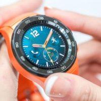 Llega el reloj inteligente deportivo completo con HUAWEI WATCH 2