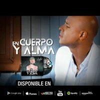 """Josbel Figurita estrena álbum """"En Cuerpo y Alma"""""""