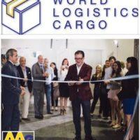 World Logistics Cargo inaugura sus nuevas instalaciones y servicios de logística 4PL en Miami, Florida