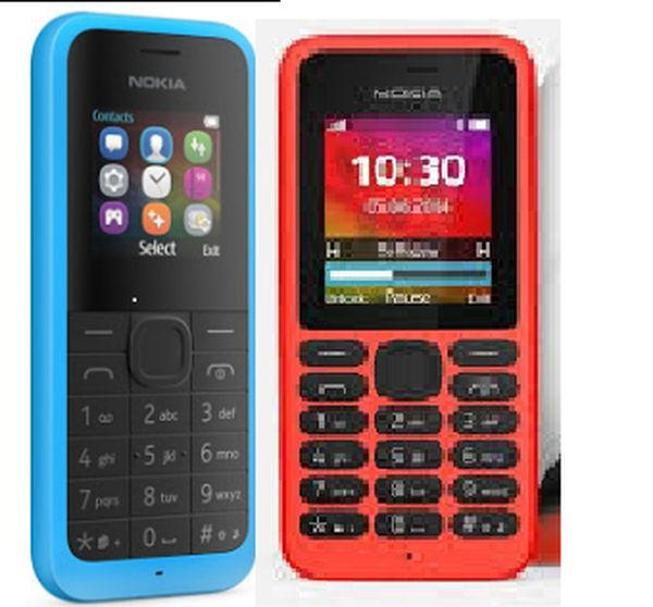 MSC Noticias Latinoamerica - Nokia-105-130 Tecnologia USA PR NewsWire
