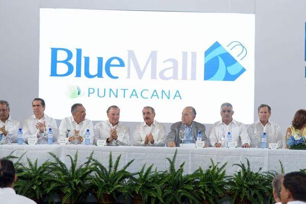 MSC Noticias Latinoamerica - BlueMallPC-Inauguración Agencia de Com Moda