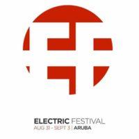 Se anuncian las fechas del Electric Festival Aruba 2017