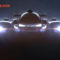 Acura muestra un adelanto del nuevo auto de carreras prototipo ARX-05