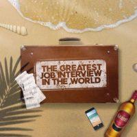 Whisky Grant's lanza la mejor entrevista de trabajo del mundo