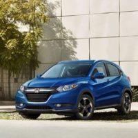 El versátil Honda HR-V 2018 líder del segmento llega a los concesionarios