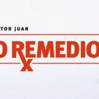 SANTO REMEDIO el nuevo libro del Dr. Juan Rivera, se posiciona en el primer lugar de ventas en EEUU