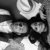 """Ritmos de Louisiana y República Dominicana  en canción """"Nunca Más Terminará"""""""