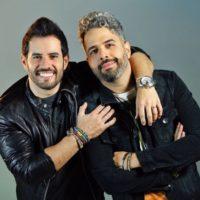 Hermanos Daniel Santacruz y Manny Cruz  nominados al Latin GRAMMY