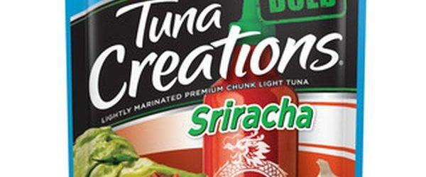 Para los amantes de la salsa picante: StarKist lanza sabor Sriracha