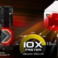 ASRock anuncia el lanzamiento de su línea de Motherboards Z370